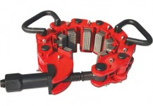 Type MP Safety Clamps