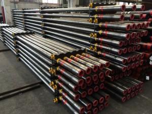 13Cr L80 3.5inch Tubing